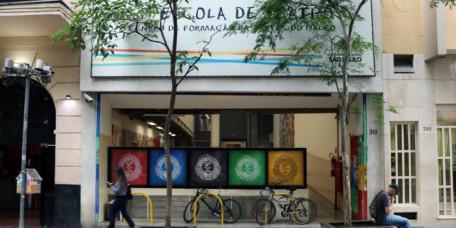 Processo seletivo da SP Escola de Teatro abre seleção