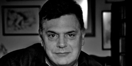 ↗Rodolfo García Vázquez representa teatro do Brasil em congresso na Lituânia
