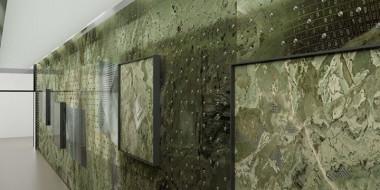projeto parede   Campo Fraturado SOS