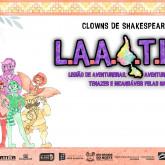 L.A.A.A.T.I.N.A. - Temporada de estreia
