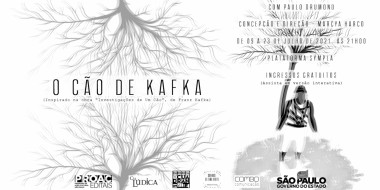 O CÃO DE KAFKA - Versão INTERATIVA