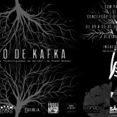O CÃO DE KAFKA - Versão LINEAR