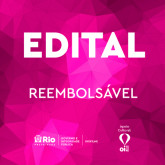 EDITAL DE FOMENTO REEMBOLSÁVEL