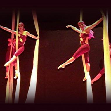 Prêmio Funarte de Estímulo ao Circo 2021