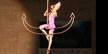 Já pensou em fazer Aulas de Circo Gratuitas? A Fábrica de Cultura ZL oferece essa oportunidade.