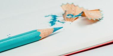 Como você ilustraria um lápis? Concurso oferece até 3 mil euros aos mais criativos