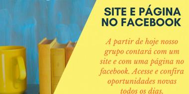 LANÇAMENTO: Editais Brasil cria seu próprio site!