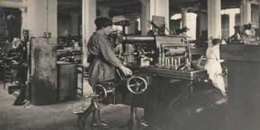 A inserção da mulher no mercado de trabalho