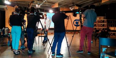 Oficinas da Globo abrem vagas de treinamento e podem ser a porta de entrada na emissora