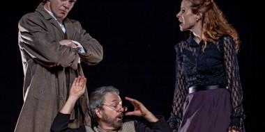 Grupo TAPA entra em seu último mês no Teatro Aliança Francesa