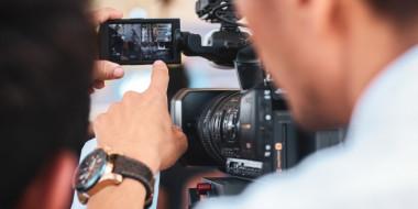 Governo de SC abre edital de R$ 5 milhões em Concurso Audiovisual