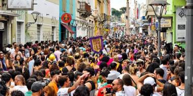 Curitiba | FCC lança edital de Carnaval 2022 com flexibilidade de formato para momento da pandemia