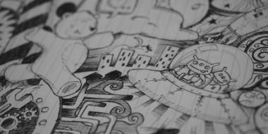 EAO abre inscrições para curso gratuito de desenho e criação de personagens