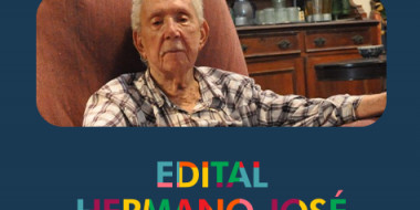 PRÊMIO HERMANO JOSÉ / LEI ALDIR BLANC PARAÍBA